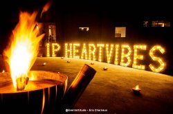 IP heartvibes -