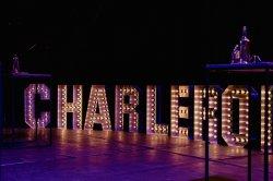 Soirée du Jeune Barreau de Charleroi  -